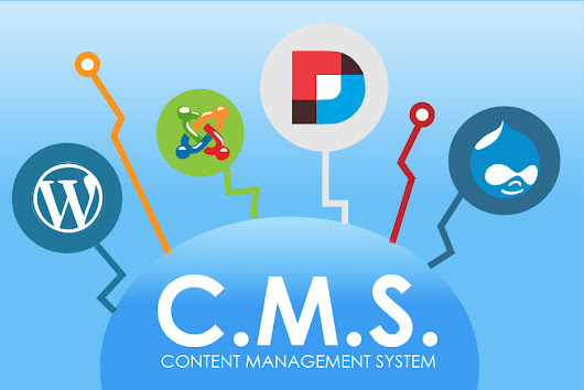 How to Get Started Using A CMS