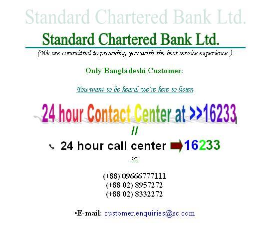 Help Line Customer Care 2012