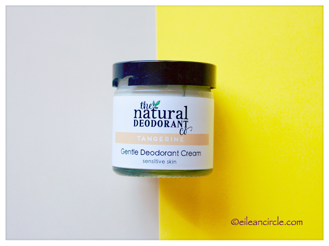natural deodorant, desodorante natural, sin bicarbonato
