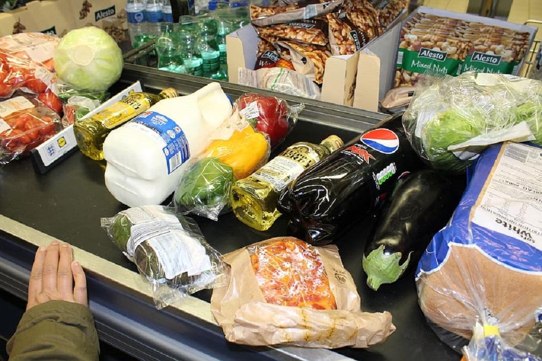 Tips Jimat Shopping Barang Keperluan Dapur Dan Rumah