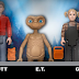 New E.T. Funko ReAction Figures Include A Glow-In-The-Dark Exclusive
