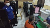 Tembak Teman Sendiri, Polisi Tangkap Zul Siregar di Medan