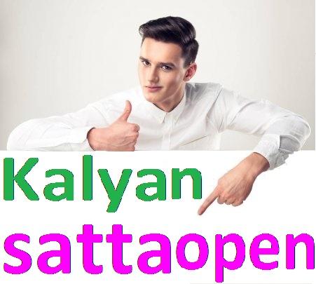 Kalyan live market fix open 1000% jodi trick - Best Open King