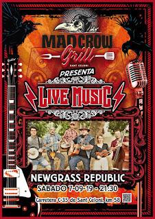 Newgrass Republic