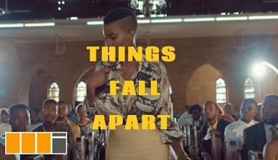 New Video: Kofi Kinaata - Things Fall Apart (Babs Direction)