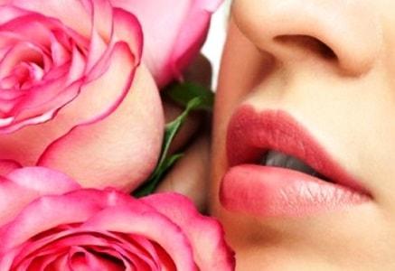 Petua Memerahkan Bibir Secara Semulajadi