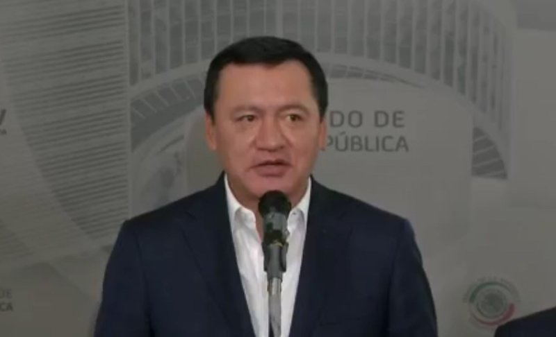 "VIDEO: Osorio Chong se burla de AMLO porque ""ya se está echando para atrás con sus promesas"""