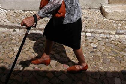 Rahasia Aneh Nenek Ini Bisa Berumur Panjang Usia 112 Tahun