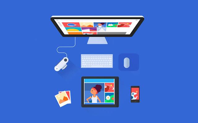 Aplikasi Penyimpanan Online Android Gratis