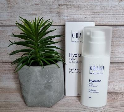 OBAGI Medical Hydrate facial moisturiser