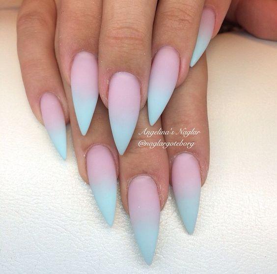 8 Ide Inspirasi Nail Art Warna Pink untuk Kuku Cantikmu