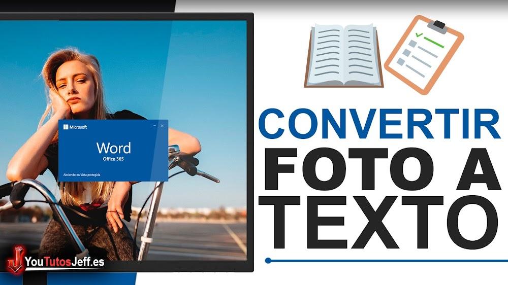 Copiar Texto de una Imagen Sin Programas - Trucos Web
