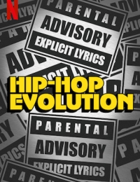 Hip-Hop Evolution 3