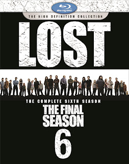 Lost – Temporada 6 [5xBD25] *Con Audio Latino