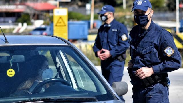 6 συλλήψεις και πρόστιμα ύψους 650.000 ευρώ την Τσικνοπέμπτη