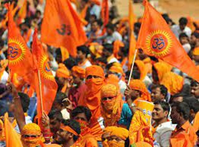 Bajarangadal criticize Jolle - ಮುಸ್ಲಿಂ ಮಹಿಳೆಗೆ ಸಹಾಯಧನ: ಸಚಿವೆ ಜೊಲ್ಲೆ ಕ್ರಮಕ್ಕೆ ಬಜರಂಗದಳ ಆಕ್ರೋಶ