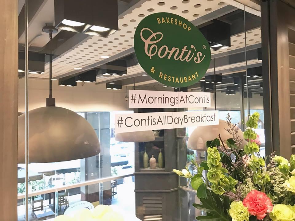 9da67a767ff Lemon GreenTea  Conti s Bakeshop and Restaurant unveils four new ...