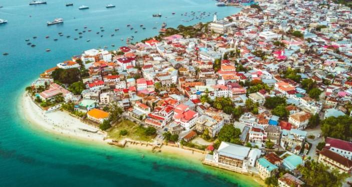 tatil için dünyanın en güzel 5 adası zanzibar