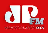 Rádio Jovem Pan FM 93,5 de Montes Claros MG