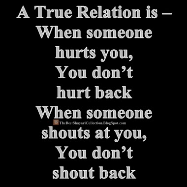 WhatsApp DP Wallpaper Picture On True love Relation.JPG