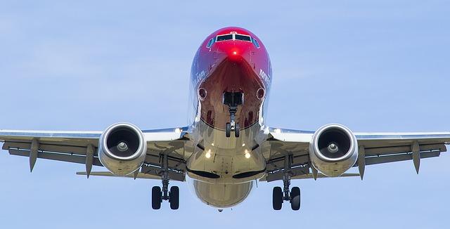 تعرف على مكونات الطائرة
