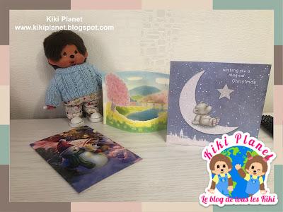 kiki monchhichi meilleur blog site anniversaire