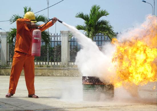 Mẹo an toàn phòng cháy chữa cháy cơ bản cho trẻ em và gia đình