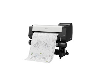 Canon imagePROGRAF TX-5310 Driver Download, Review