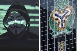 #EndSARS: Anonymous Hacks CBN Website In Support of Endsars Protest