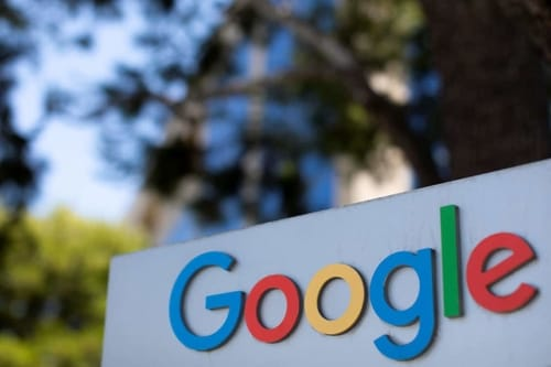 165 companies are asking the European Union to account for Google