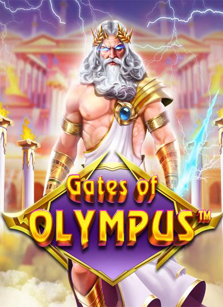 GAME SLOT TERBARU GATES OF OLYMPUS (PRAGMATIC PLAY)