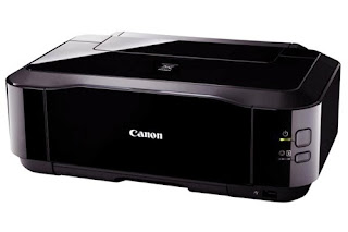 Canon PIXMA iP4940 Software Download and Setup