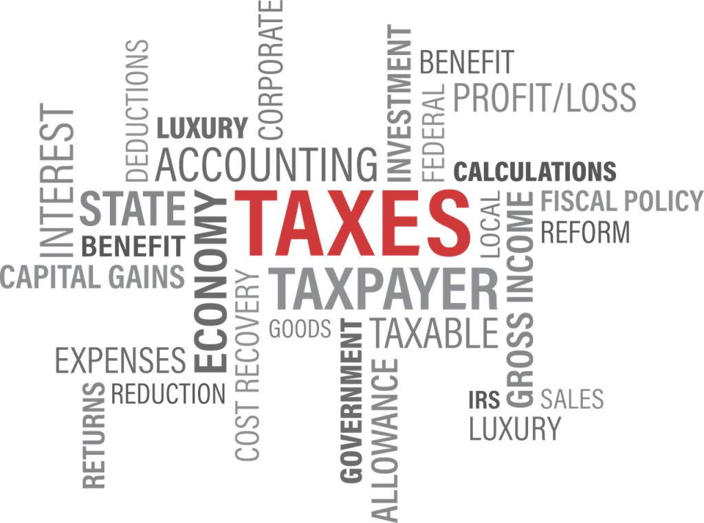 Tax Deductions Every Small Business - Startup costs