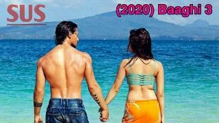 Baaghi 3 full movie in Hindi