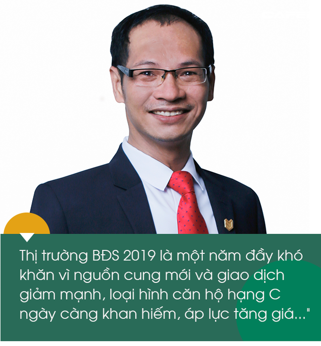 Bản tin BĐS năm 2019