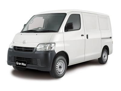 PIlihan mobil bekas tipe Van - Mini Van