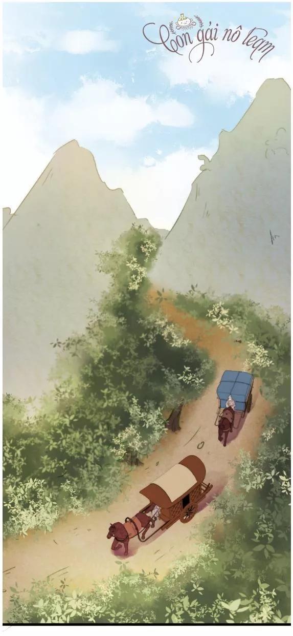 Nàng Phi Cửu Khanh - Thần Y Kiều Nữ chap 5 - Trang 3