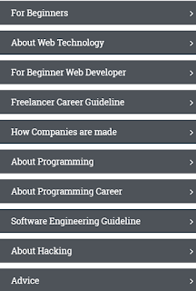 the ultimate guide to become a successful web developer