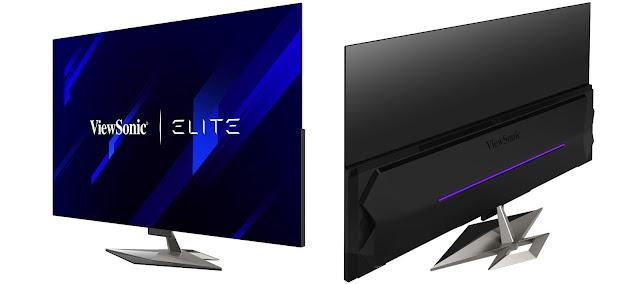 Monitor ViewSonic Elite XG550