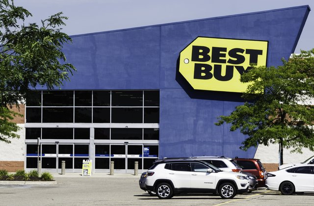Best Buy Co.