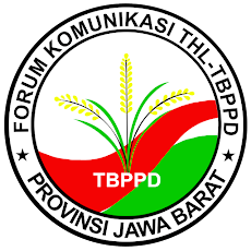 Filosofi logo atau Lambang FK. THL TBPPD JAWA BARAT
