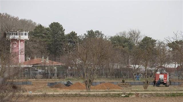 Έβρος: Επεκτείνεται ο φράχτης ανεξαρτήτως κόστους
