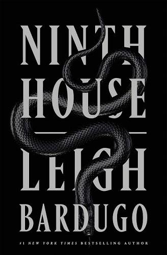Ninth House by Leigh Bardugo pdf