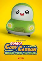 Go! Go! Cory Carson: Chrissy Takes the Wheel 2021 Dual Audio [Hindi-DD5.1] 720p HDRip