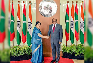 sushma-meet-home-minister-of-maldives