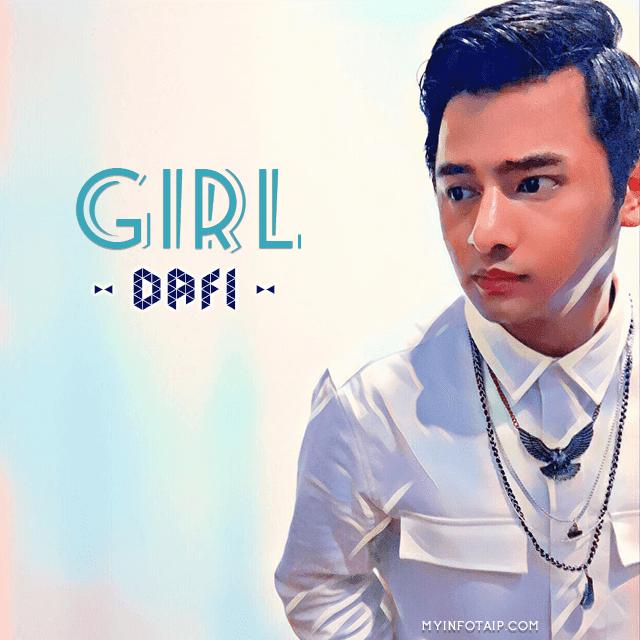 Dafi Girl