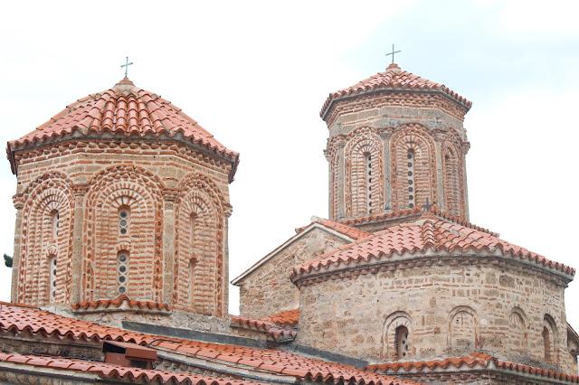 St Naum Ohridski Church