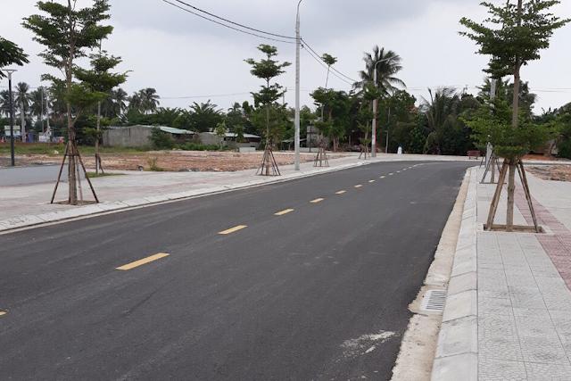 Dự án đất nền trạm thu phí Đà Nẵng Quốc Lộ 1A