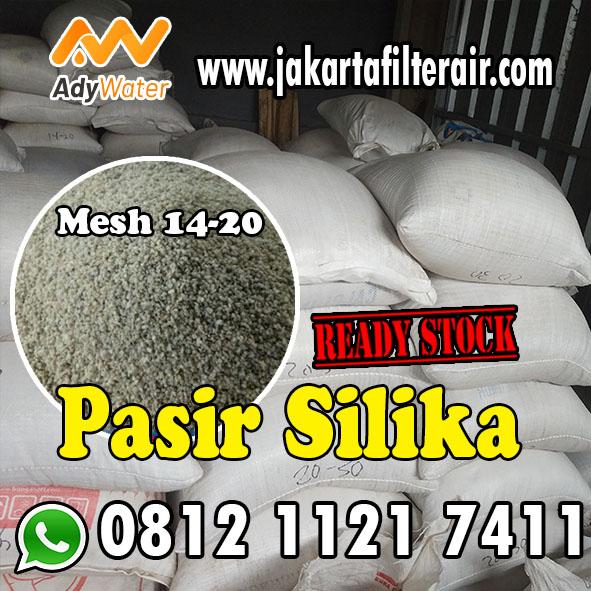 Pasir Silika Bandung   Harga Pasir Silika Surabaya   Penjual Pasir Silika   untuk Filter Air   Ady Water   Surabaya   Siap Kirim Ke Roa Malaka Tambora Jakarta Barat