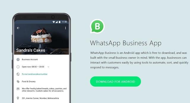 WhatsApp Bisnis dan Keuntungannya untuk Pebisnis Online